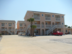 Merrimac Resort Condominiums