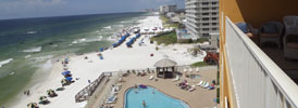 Treasure Island, Panama City Beach, Fl